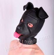 The Cute Puppy Hood